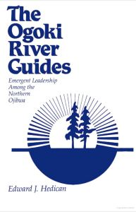 Ogoki River Guides front cover