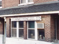 armstrong Station 1980's