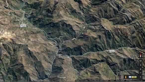 chiquian-to-llamac-huayhuash-circuit