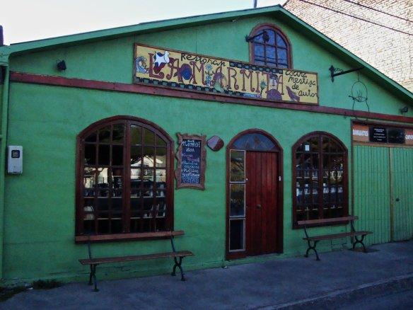 La Marmita - a veg-friendly restaurant in P.A.