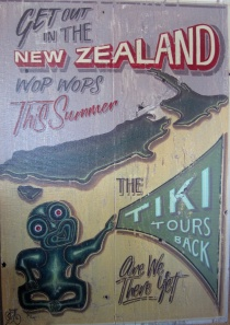 Wop Wops is Kiwi slang for the boonies!