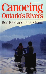 front cover of the Reid-Grand guide book