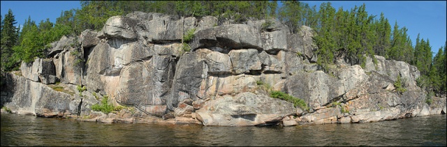 Milosivic Northern_Manitoba_53_Tramping_Lake_Pictographs_20