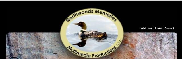 northwoods memories website