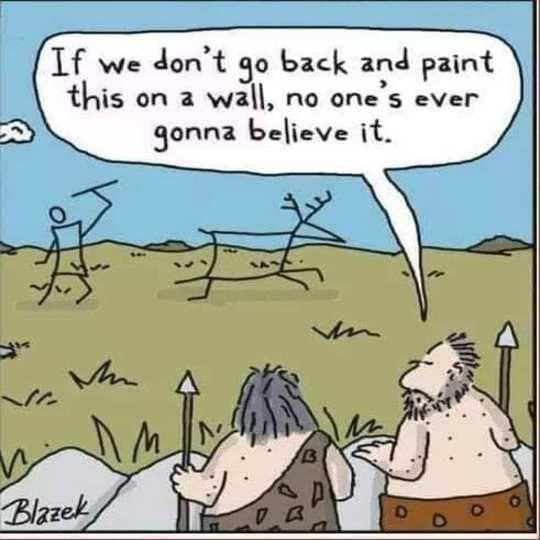 pictograph cartoon