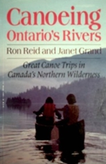 Canoeing Ontario's Rivers