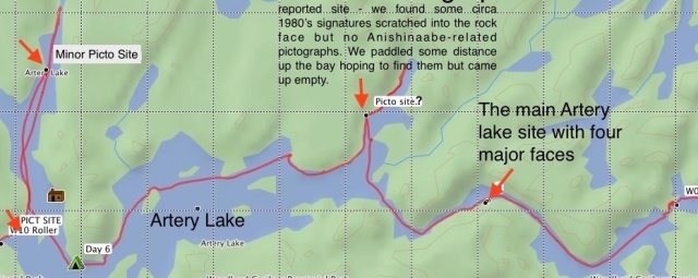 pictograph-sites-on-artery-lake