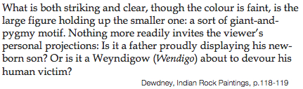 Dewdney quote 118-119