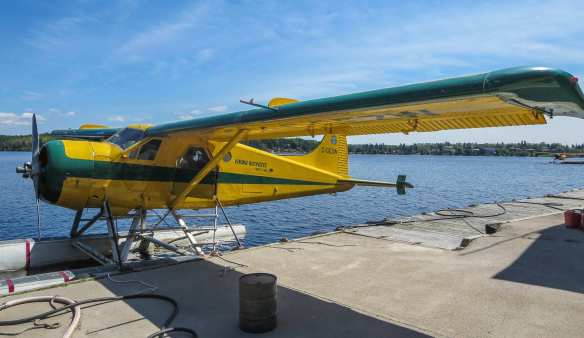 one last look at the iconic dehavilland Beaver