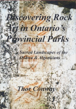 Discovering Rock Art In Ontario's Provincial Parks