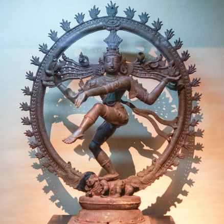 Shiva - the Lord of the Dance