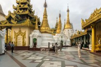 23. Shwedagon view