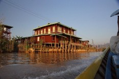 76. spacious Inle Lake house