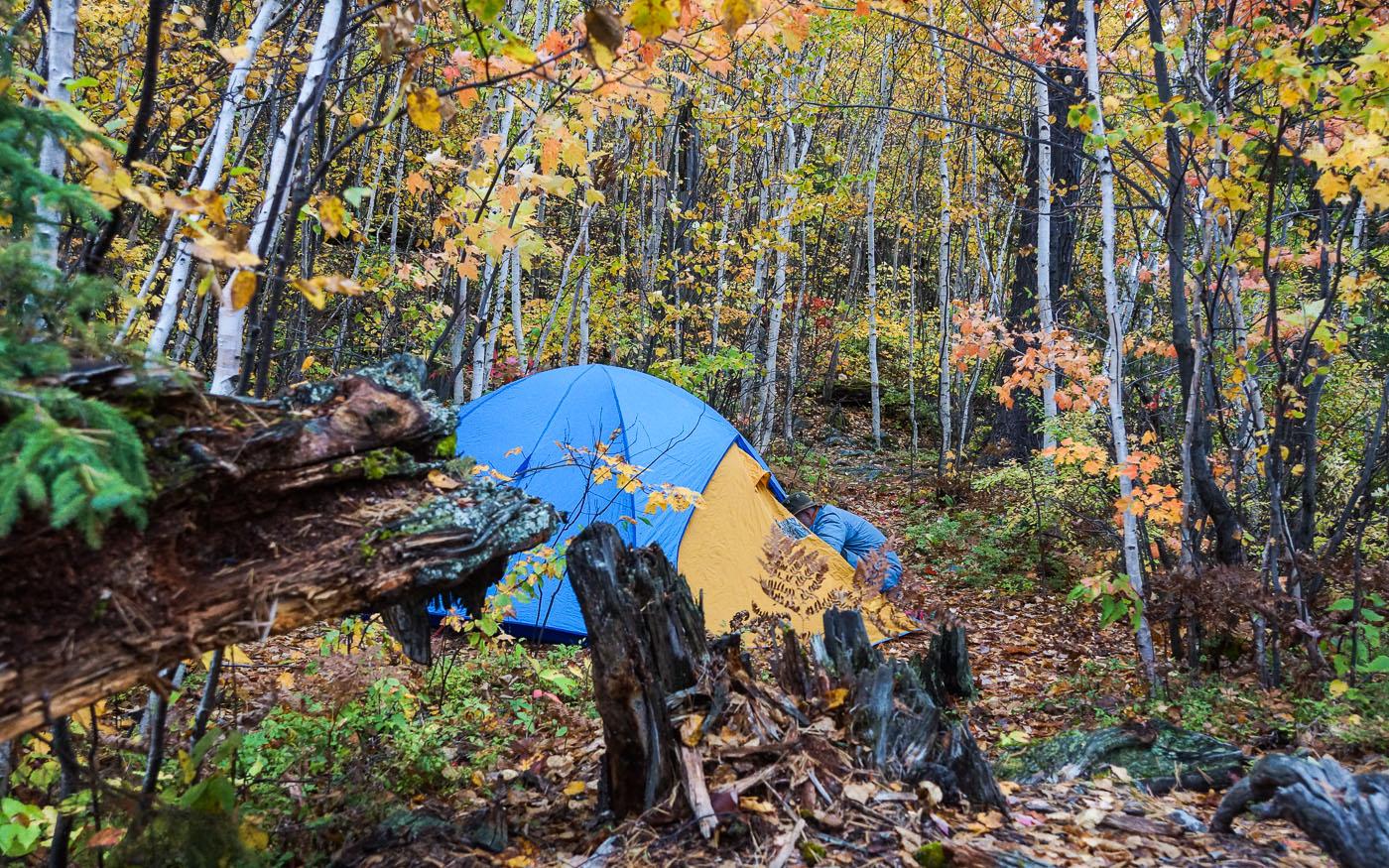 Camping/Hiking vs. Kayaking/Canoeing Essay (10 pts!!!)?
