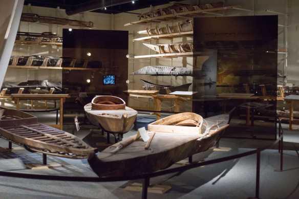 Inuit watercraft