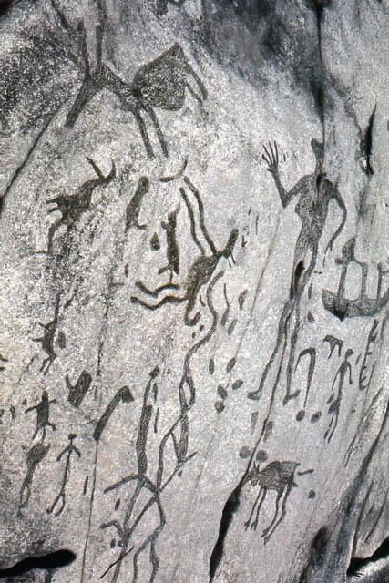 Lyke Peterboro Petroglyph 2-2