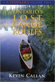 lost canoe routes of ontario