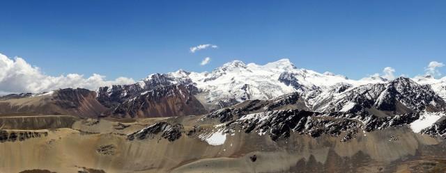 Cerro Kasiri - an epic view