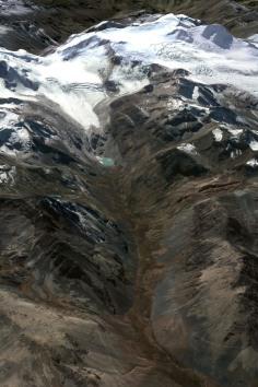 Google satellite view of the Kellauani Valley