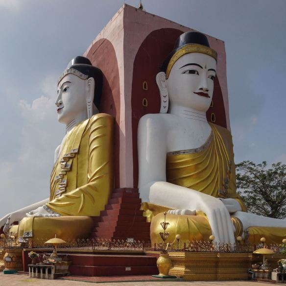 Kayak Pun Pagoda