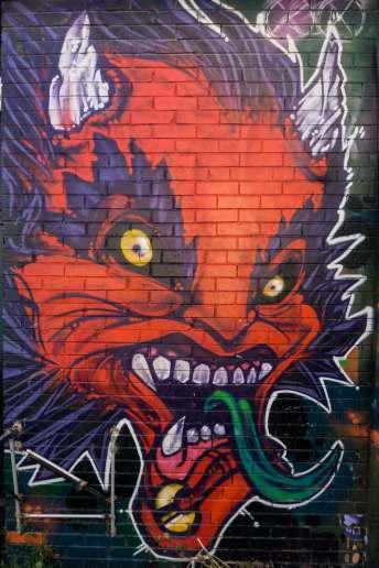 Kensington - El Diablo