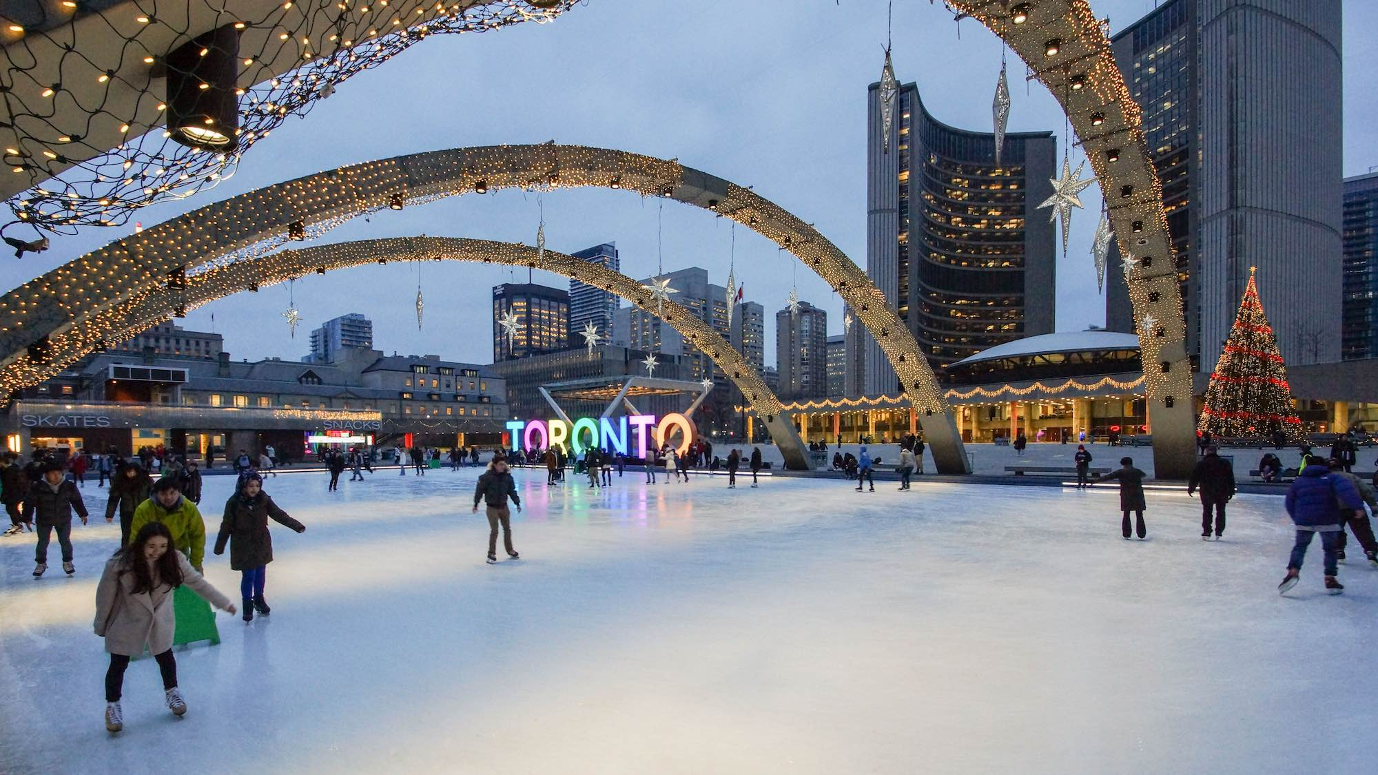 photo essays toronto A Toronto timeline 1857-present