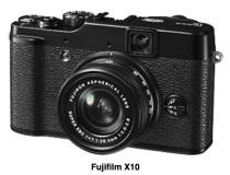 Fuji X10