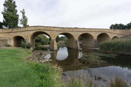 Richmond's bridge