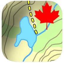 Crawshay - Topo Canada