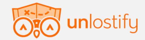 unlostify