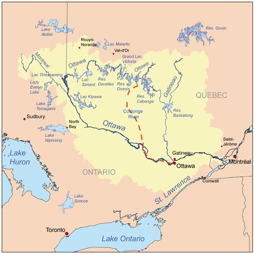 ottawa-river-watershed