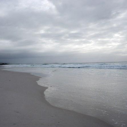 Bicheno beach - Tasmania