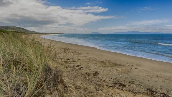 Kelvedon Beach East Coast Tasmania