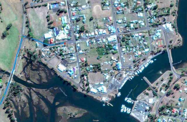 satellite-view-of-triabunna-tasmania