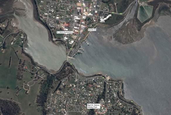 st-helens-tasmania-satellite-shot