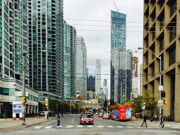 looking-up-yonge-street-from-queens-quay