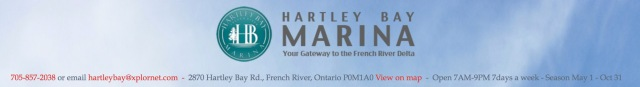Hartley Bay Marina header