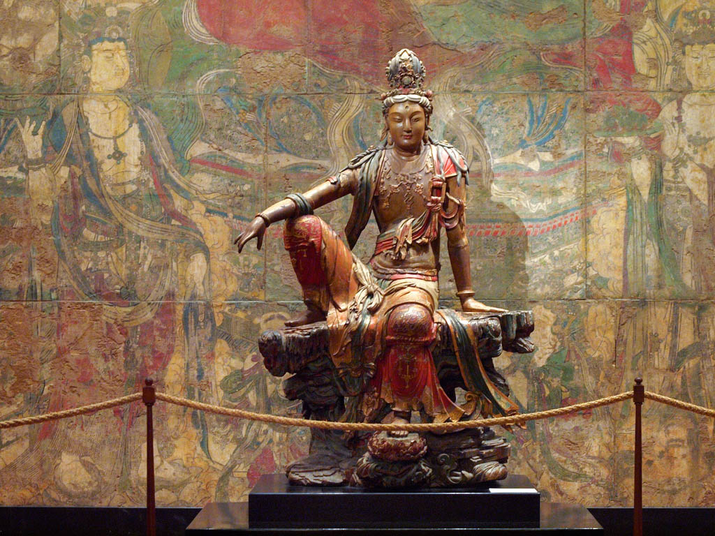 buddhism kansas city