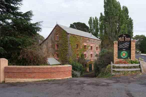 Carrick's The Mill Inn - closed!