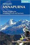 Trekking Annapurna cover