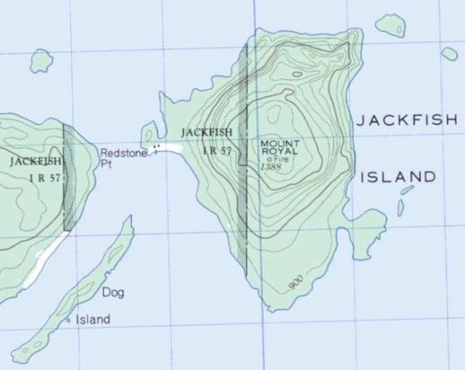 Jackfish Island