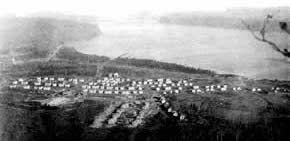 Red Rock POW camp 1940-1941